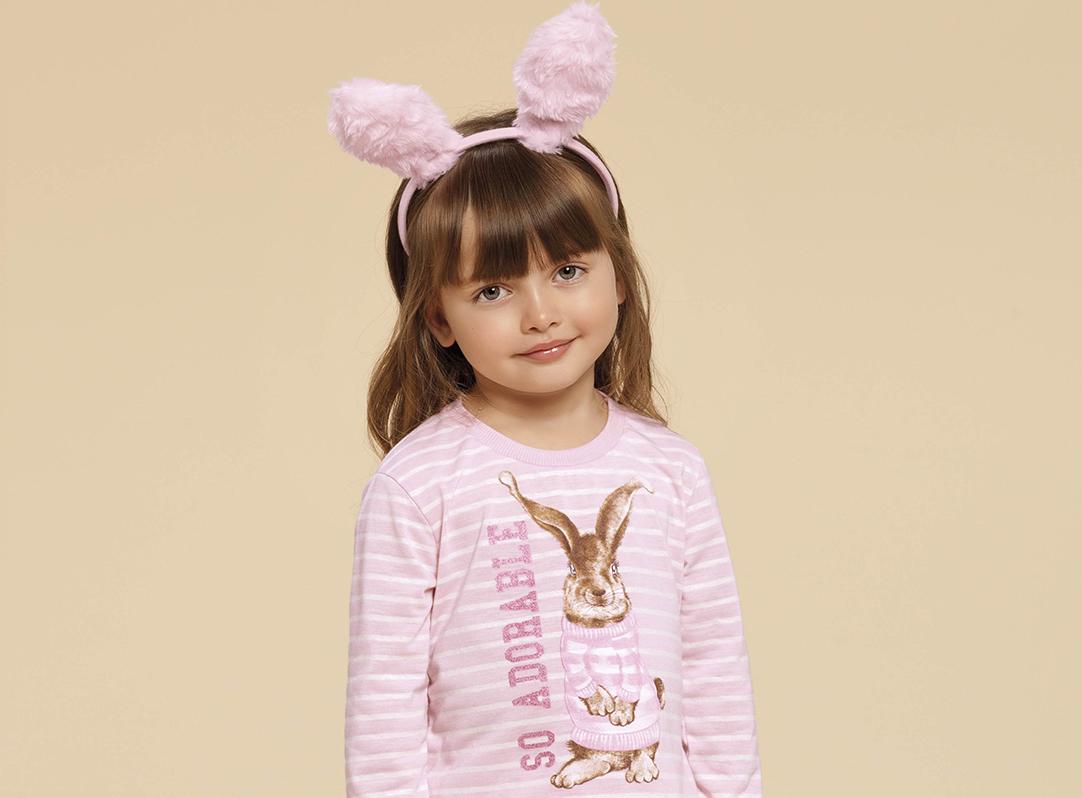 Ovos e Pijamas: para celebrar a Páscoa com look completo