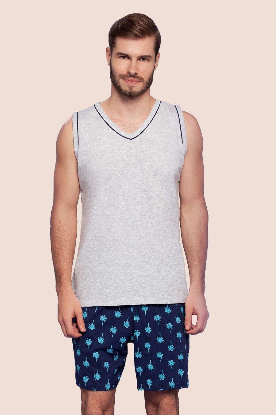 LIQUIDA Pijama Paradise Verão