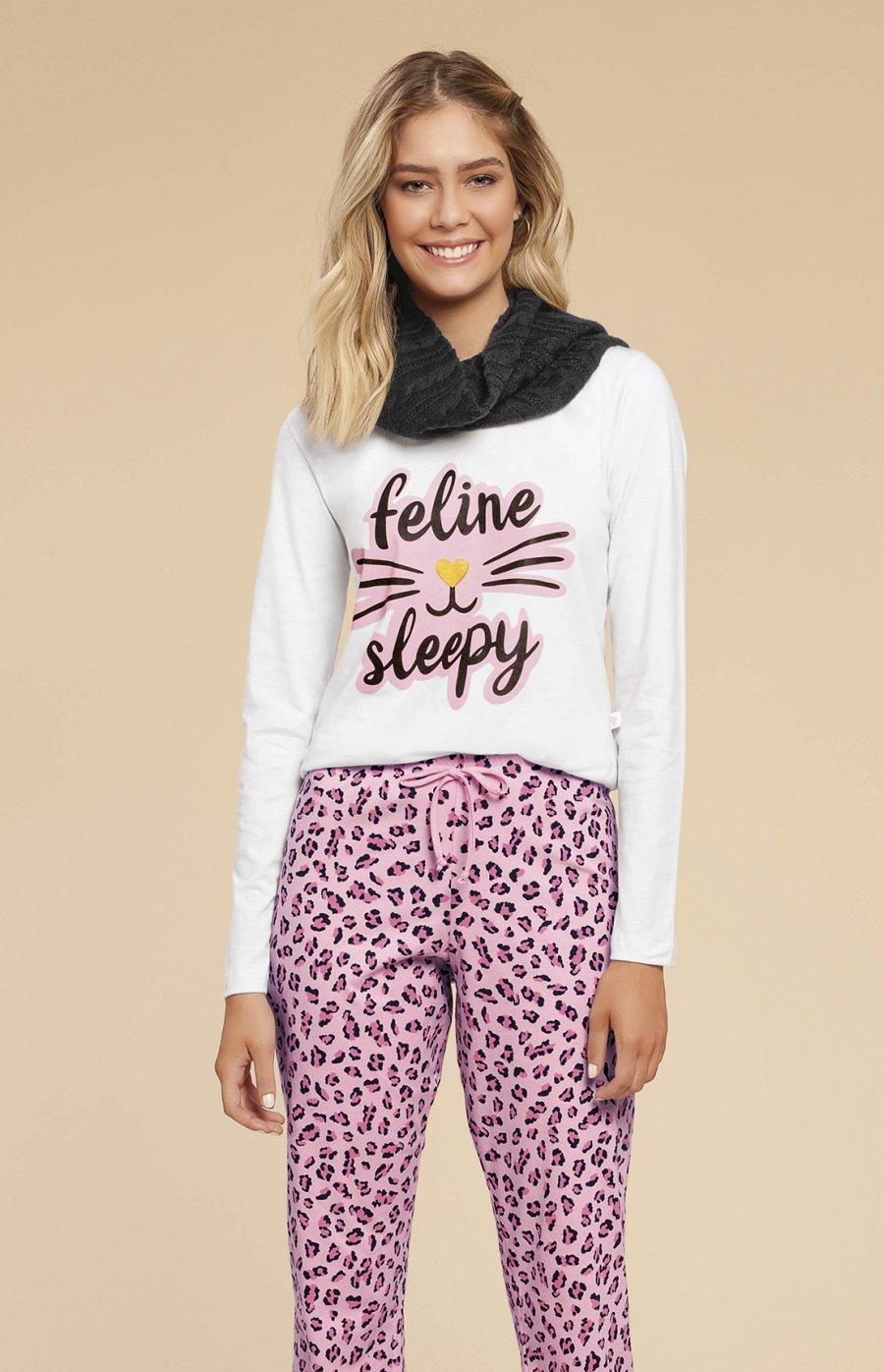 Pijama Plus Size 100% Algodão Quarteto Fantástico Inverno 2019 CLOUD CLUB