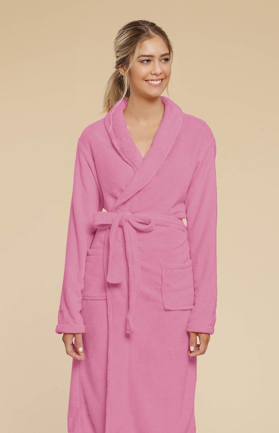Robe Soft Inverno 2019 CLOUD CLUB
