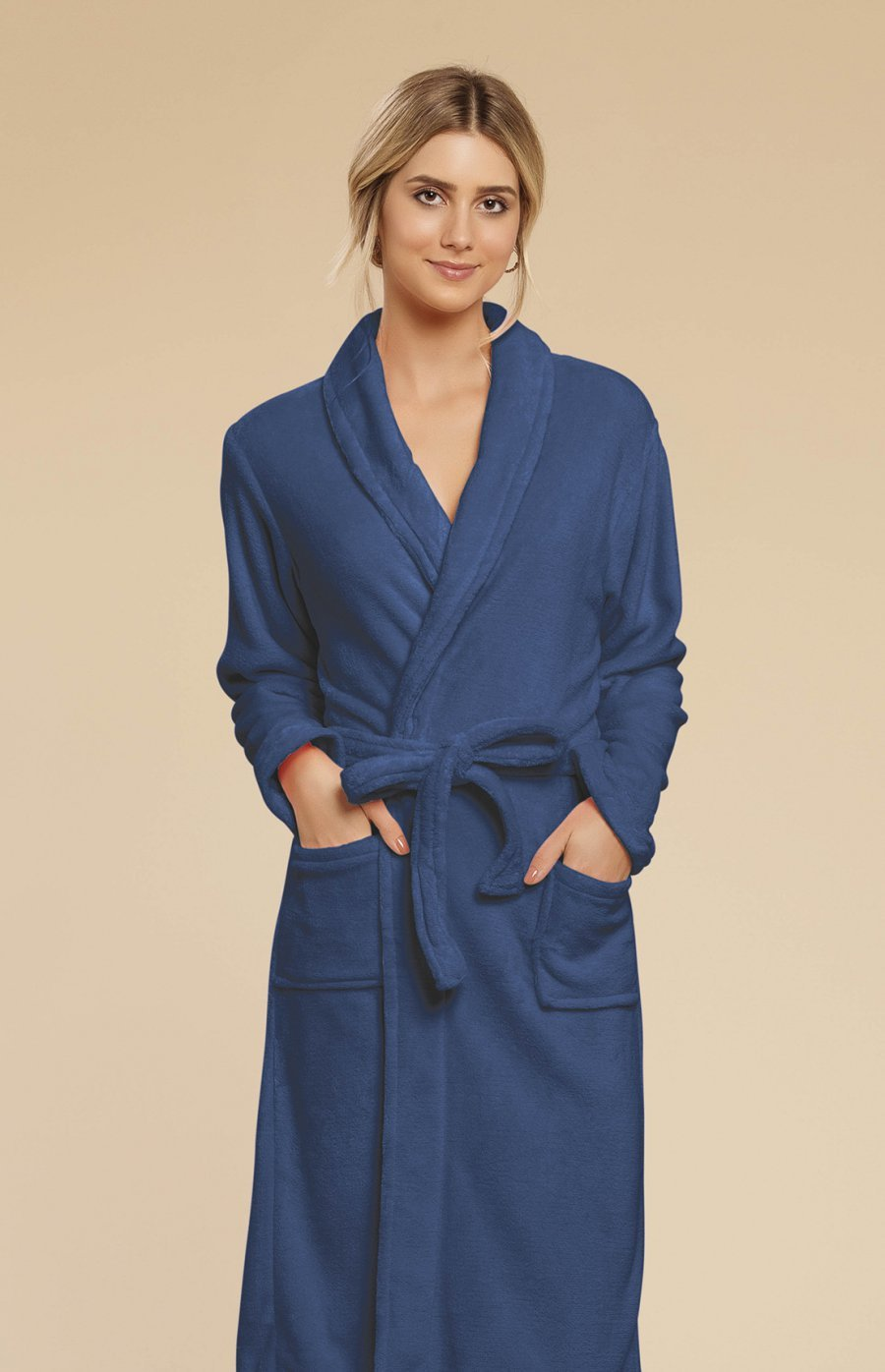 Robe Soft Inverno 2019 CLOUD CLUB