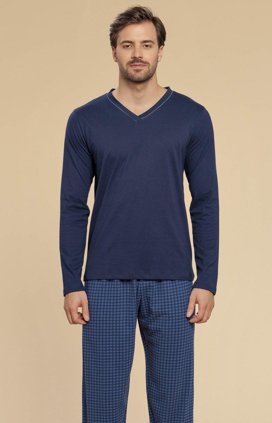 Pijama 100% Algodão Relax Inverno 2019 CLOUD CLUB