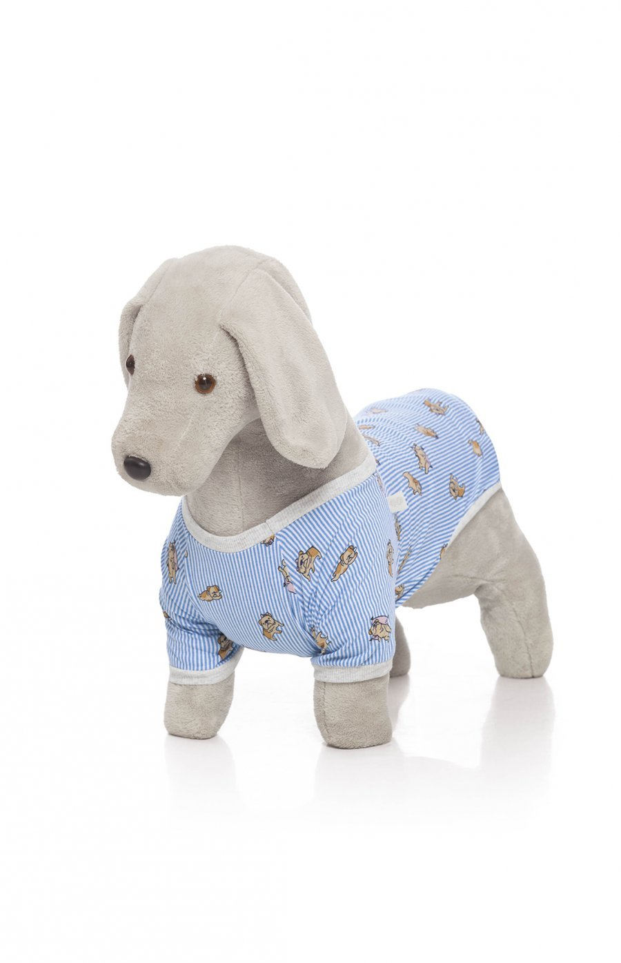 Pijama Pet Dog Fofura Inverno 2019 CLOUD CLUB