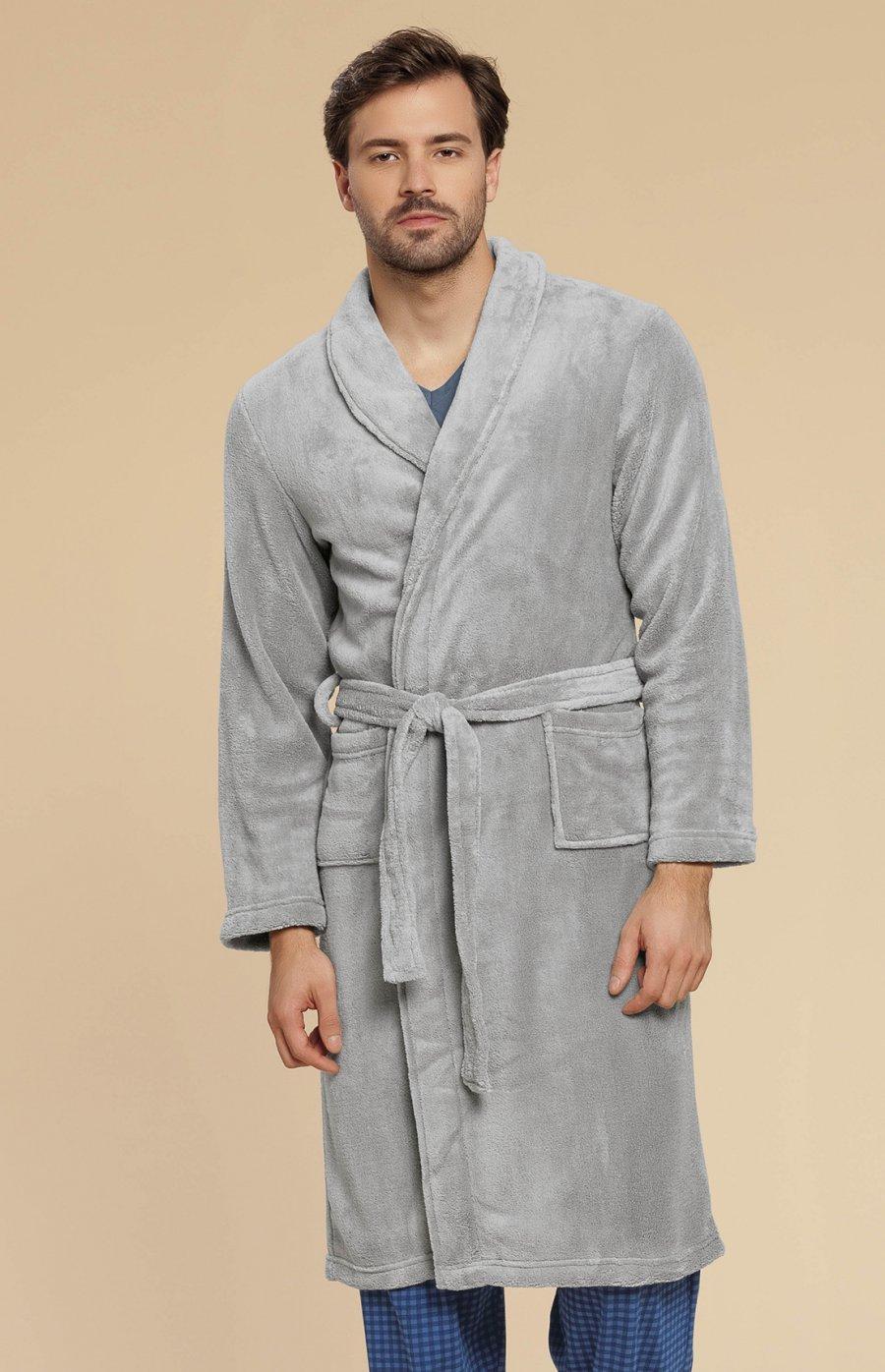 Robe Soft Liso Inverno 2019 PROMO