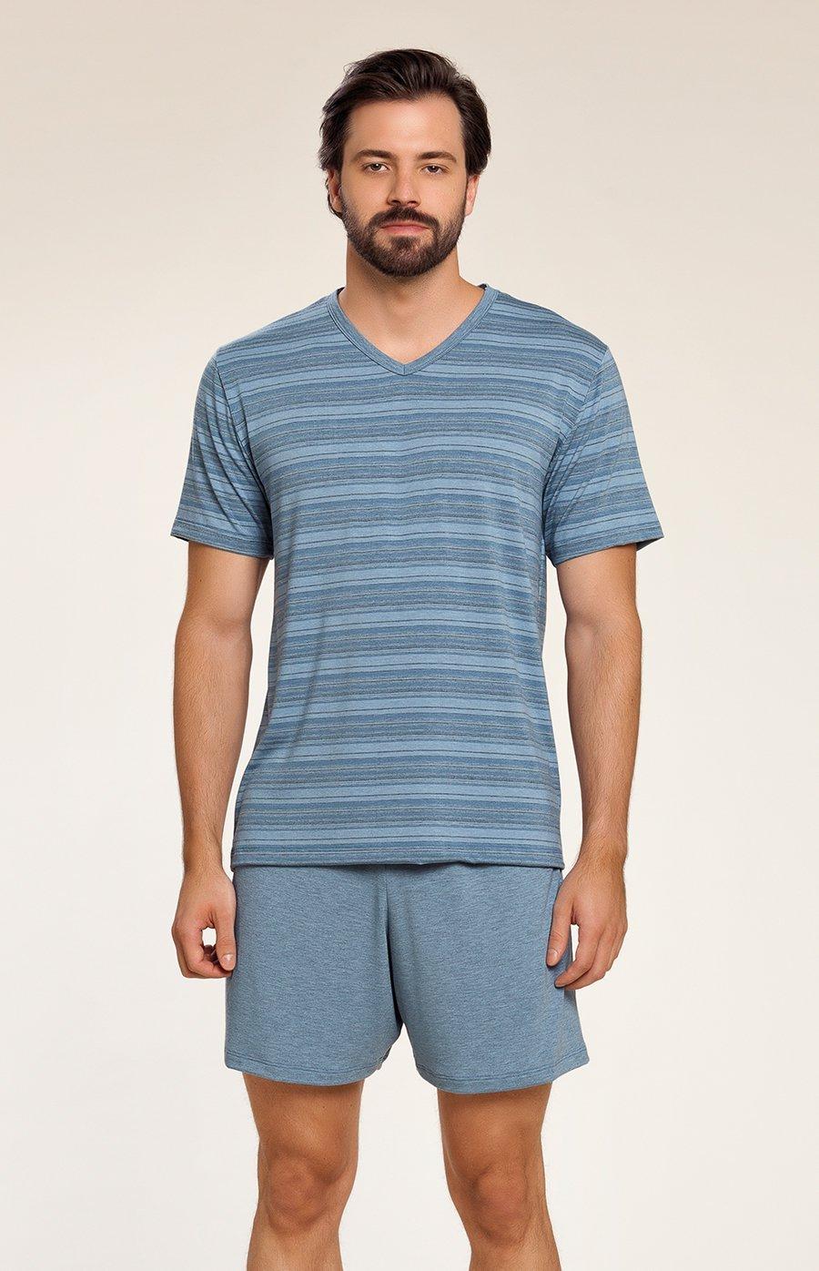 Pijama Clássico Verão 2020 MIAMI DREAMS