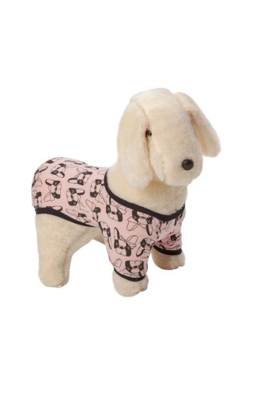 Pijama Pet Dog in Love Verão 2020 MIAMI DREAMS