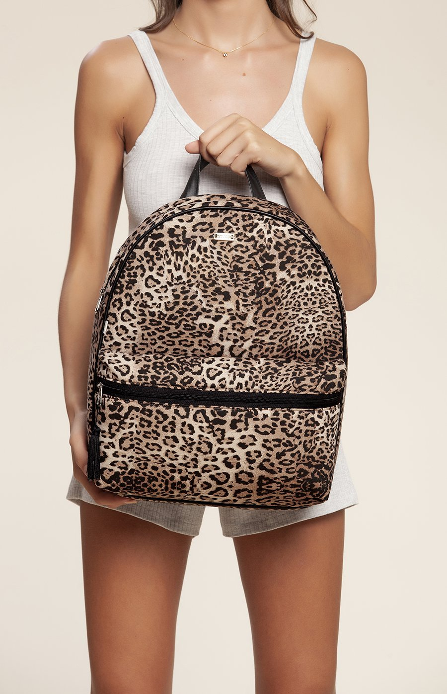 LIQUIDA Mochila I Love It Verão 2020 MIAMI DREAMS