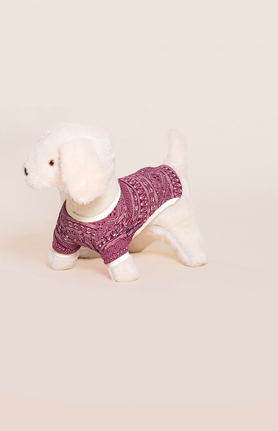 Pijama Pet Little Dog Inverno 2020 SWEET STORIES