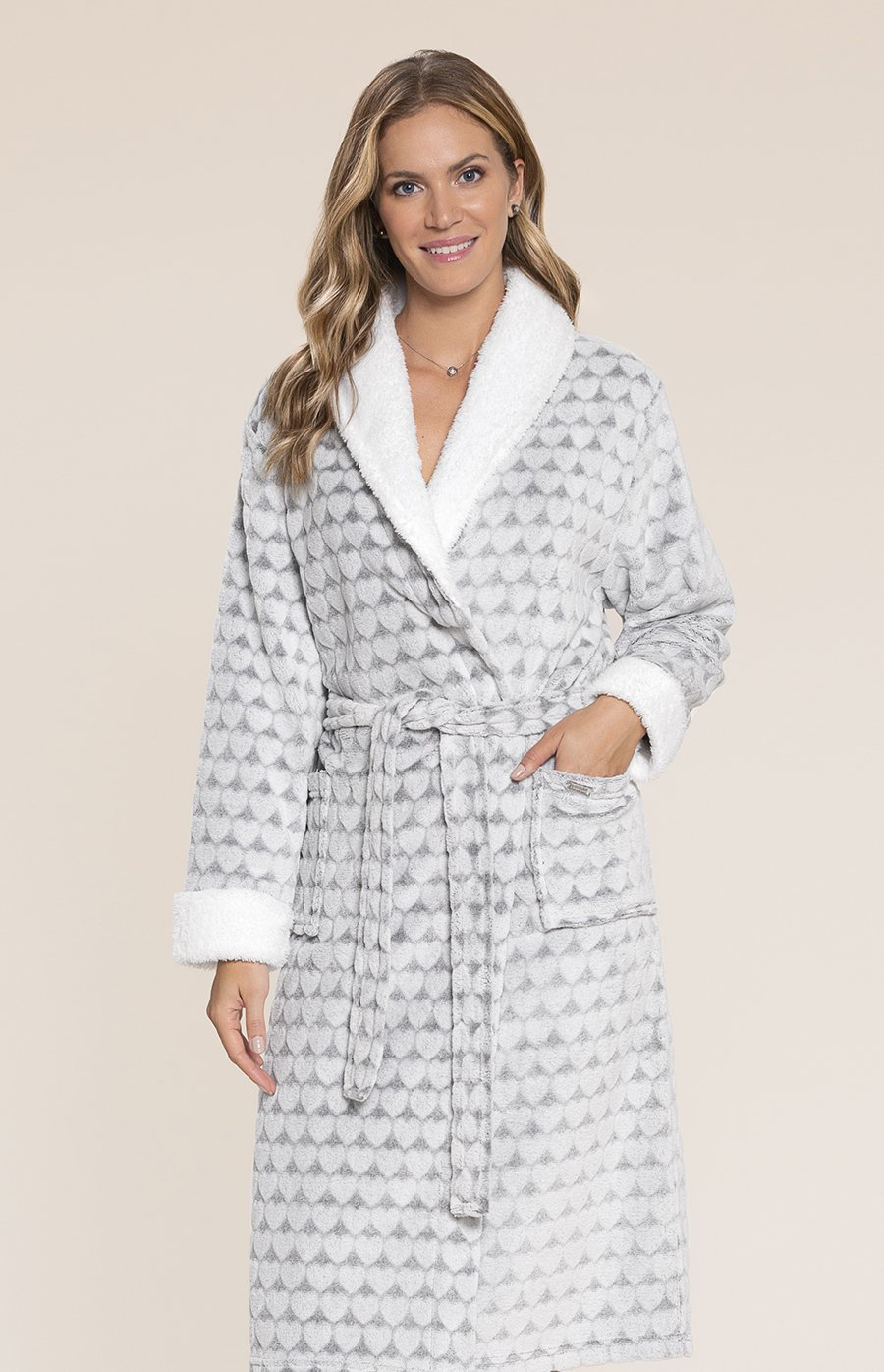 Robe Soft You Glow Girl Inverno 2020 SWEET STORIES