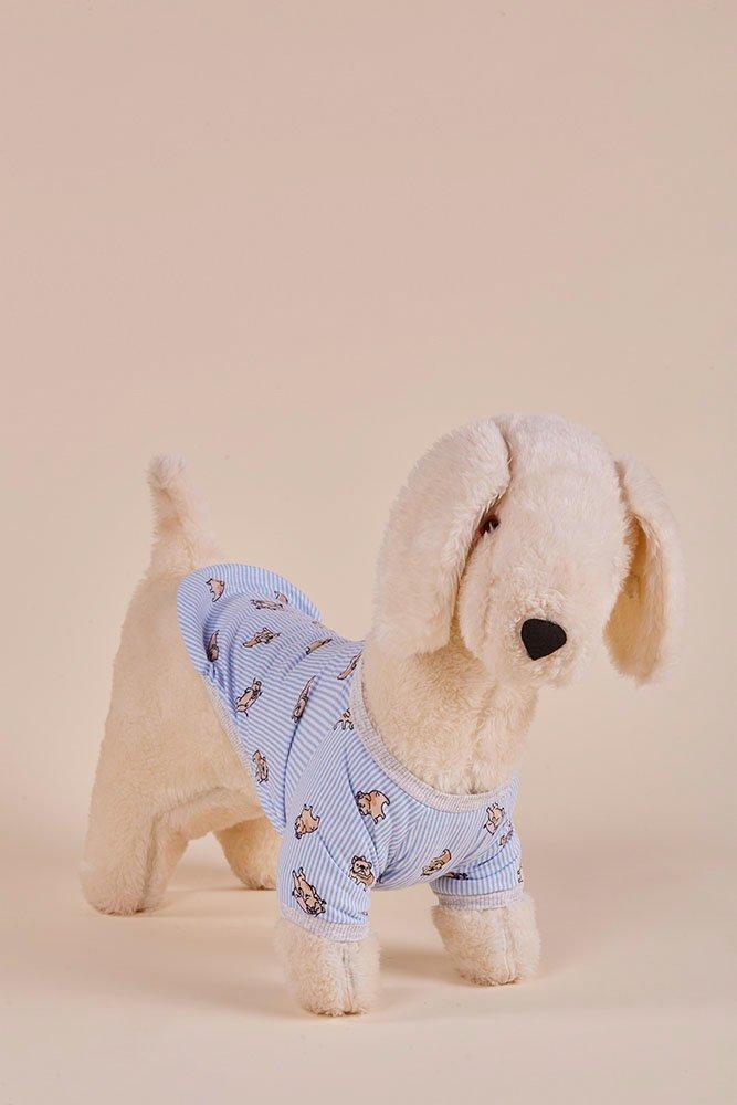 OUTLET Pijama Pet Dog Fofura MDS