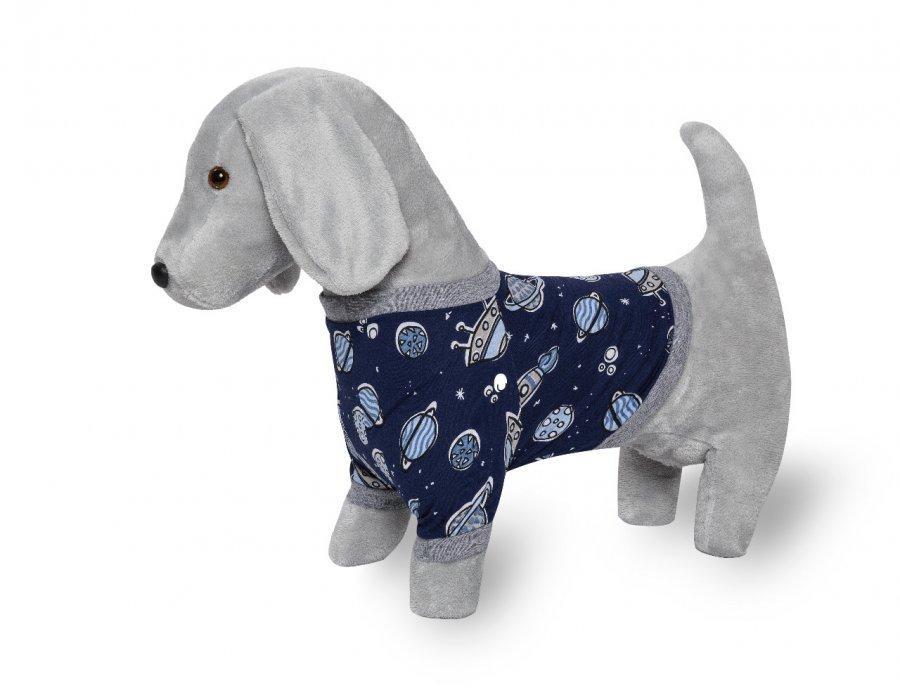 OUTLET Pijama Pet Universo MDS