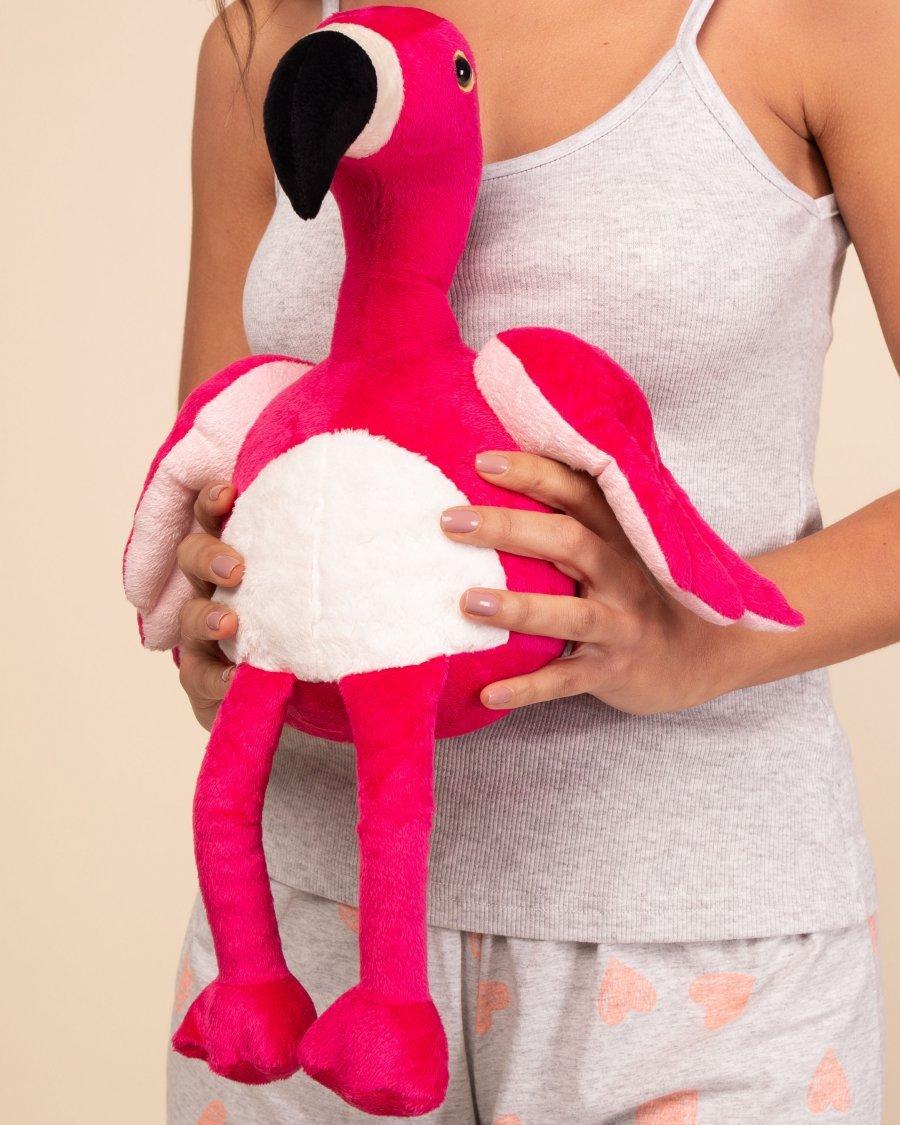OUTLET Almofada Flamingo MDS