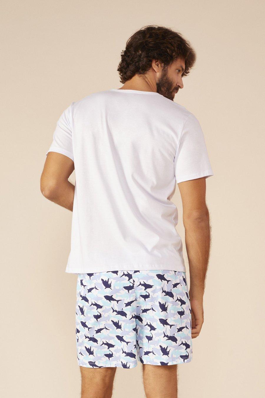 LANÇAMENTO Pijama 100% Algodão Felicidade Mundo dos Sonhos Primavera Verão 22 MDS