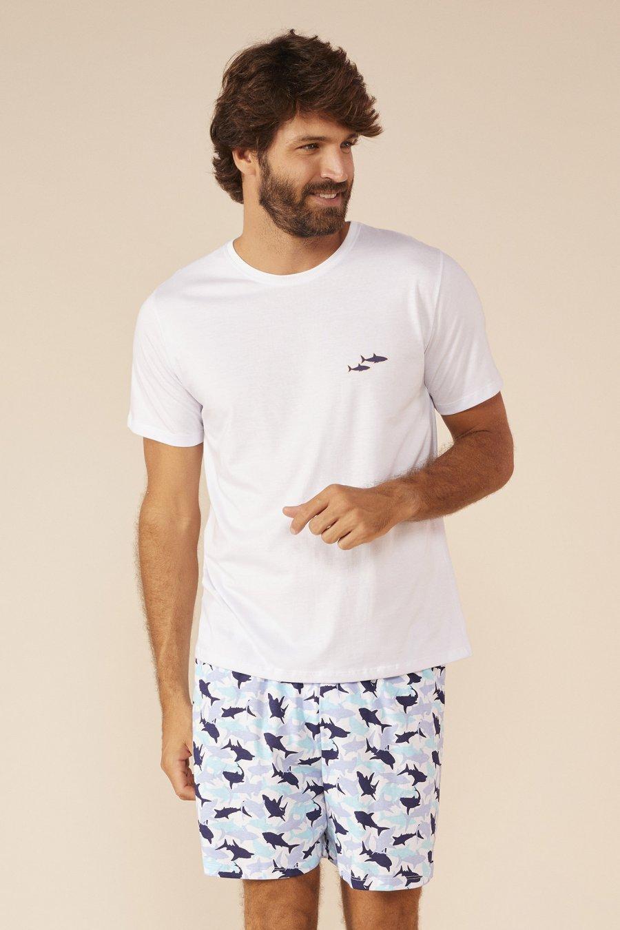 LANÇAMENTO Pijama Teen 100% Algodão Felicidade Mundo dos Sonhos Primavera Verão 22 MDS