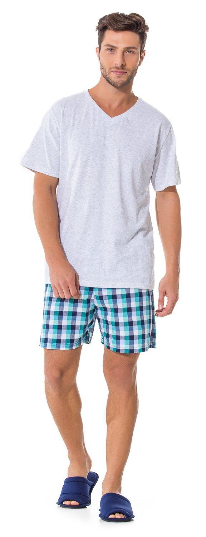 Pijama Masculino Actual
