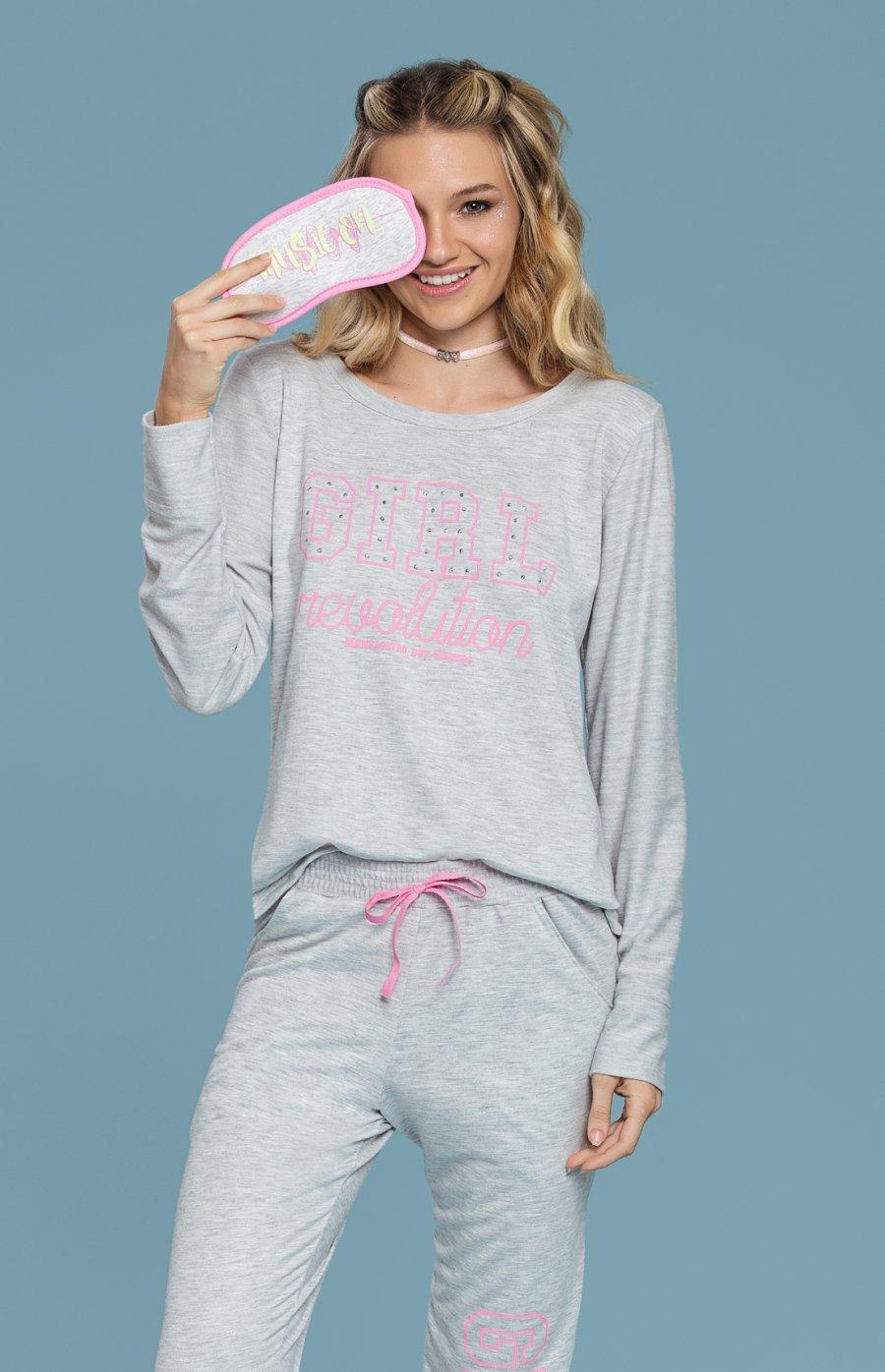 Pijama Girls PROMO Inverno 2018