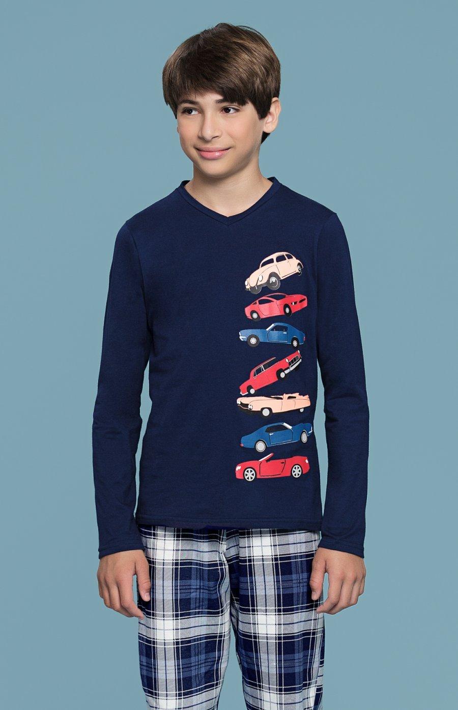 Pijama Infantil Sky PROMO Inverno 2018