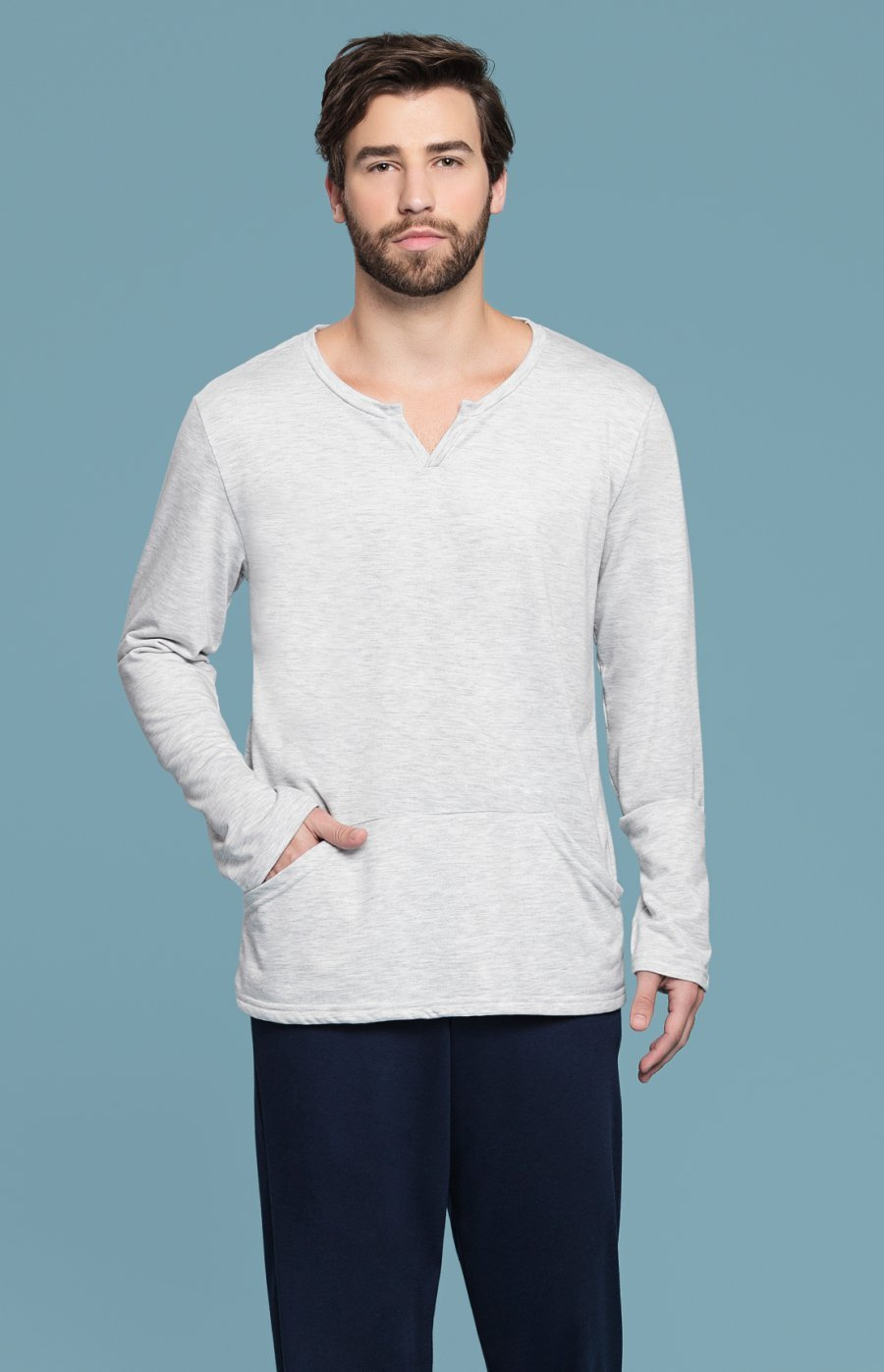 Pijama Masculino Autêntico PROMO Inverno 2018