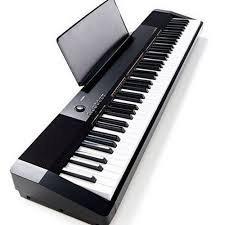 PIANO CASIO CDP-130BKC2INM2 DIGITAL BASICO PRETO