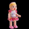 Boneca My Little Come e Faz Caquinha - Divertoys 8021