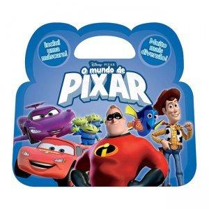 Maleta Cinema O Mundo de Pixar D4708 - DCL