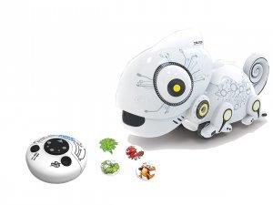 Robô Camaleão Silverlit 4797 - DTC