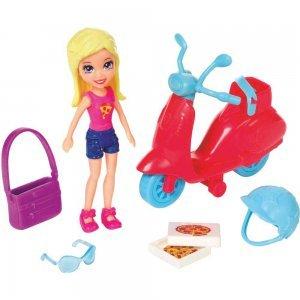 Polly Pocket Scooter Sortida FPJ10 - Mattel