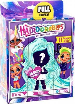 Hairdorables 5099 - DTC