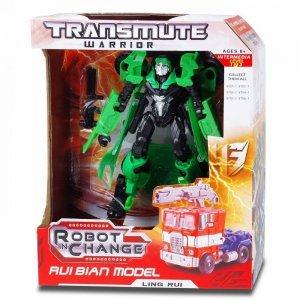 Transformers Transmute 1037 - Polibrinq