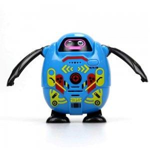 Robô Gravador Silverlit Talkibot 4799 - DTC