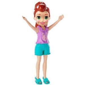 Boneca Polly Pocket Diversos Modelos FWY19 - Mattel