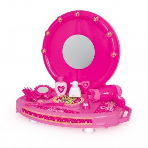 Acessório Barbie Camarim 2230 - Cotiplás