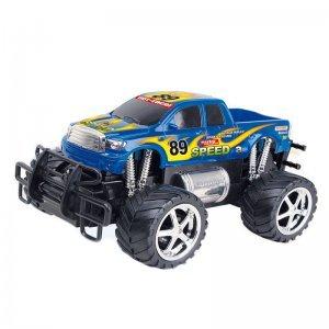 Carro de Controle Remoto Giant Four Wheeler Pickup