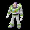 Boneco Articulado com Som Buzz Lightyear Toy Story - Toyng