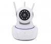 Câmera IP Babá Eletrônica Wi-Fi - Onvif