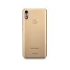Smartphone Multilaser F Dourado 16GB - 3G 1GB Tela 5.5 Sensor de Digitais Câmera traseira 5MP + 5MP frontal - P9105