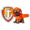 Boneco Patrulha Canina com Distintivo Sortido - Sunny
