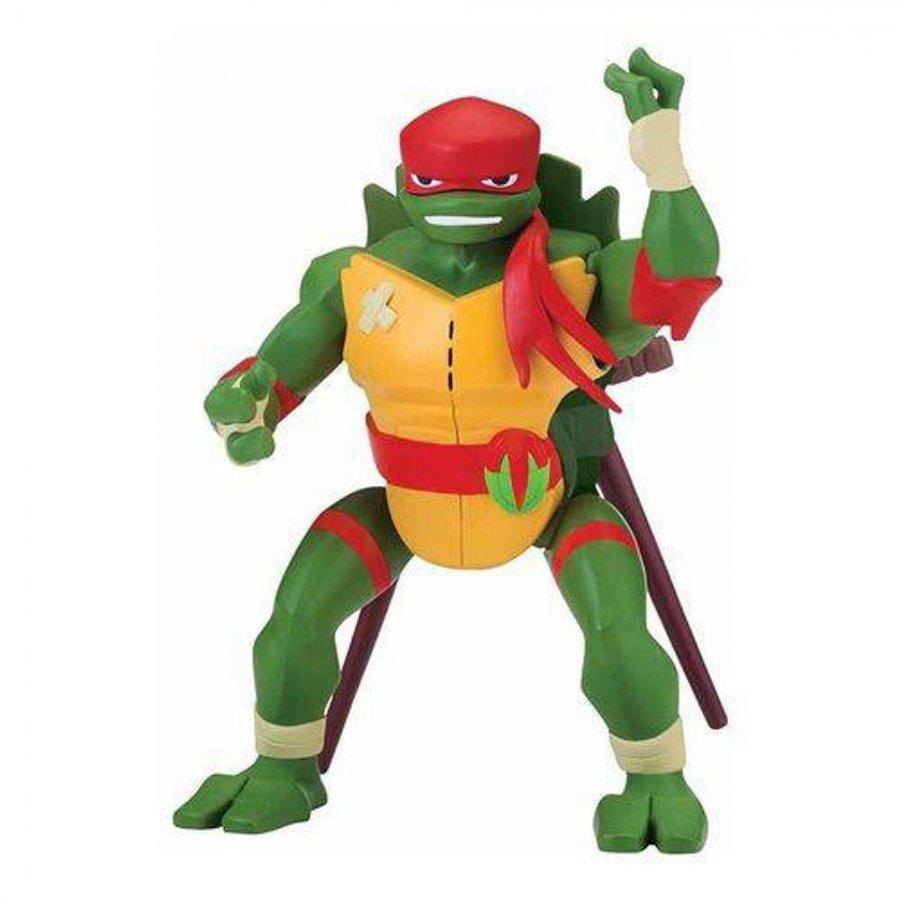 Boneco Tartarugas Ninja Deluxe Raphael Sunny Loja Mega
