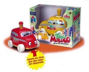 Taxi Maluco - Elka