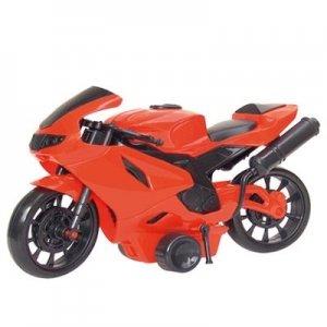 Moto BSX 1 Street - BS Toys