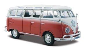 Réplica Miniatura Colecionável Volkswagen Van