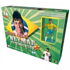 Neymar Futebol Club Jr.- Bate Falta - Brasil x Argentina - Gulliver