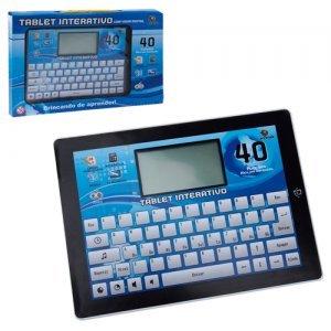 Tablet Infantil com Visor 40 Funções - Issam