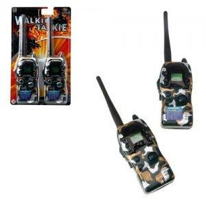 Walkie Talk a Bateria 830008 - Issam