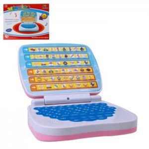 Mini Laptop 32 Funções - Issam