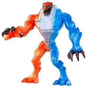 Boneco Max Steel - Elementor Água e Fogo - Mattel