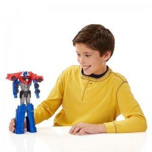 Transformers Robots In Disguise - Optimus Prime - Hasbro