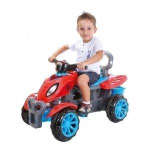 Carro de Passeio Quadriciclo Spider 3113 Maral