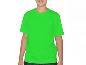 Camiseta Lisa Cores malha fria PV 67% Poliéster 33% Viscose  XGG
