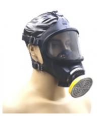 V.T.A Ferramentas - Respirador série 6000 Meia peça facial - 3m ... 6e8b753491
